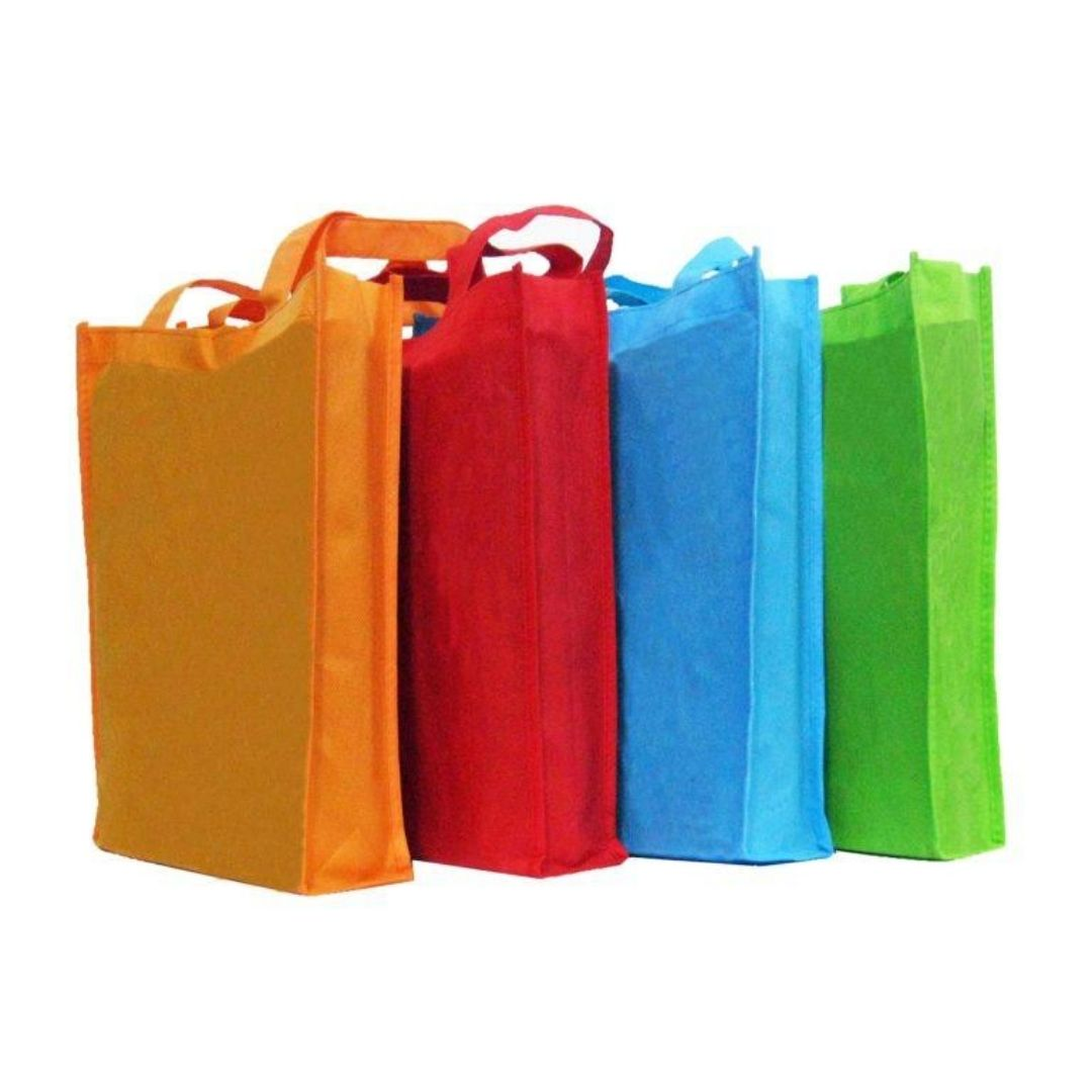 Tulip fabrics PP Non Woven Fabric Bags
